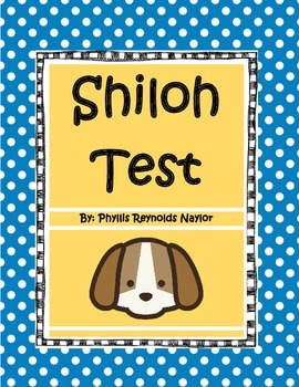 Shiloh Unit Test