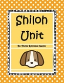 Shiloh WHOLE Unit