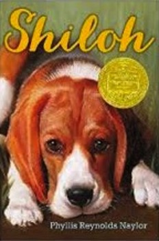 Shiloh by: Phyllis Naylor