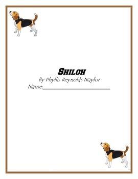 """""""Shiloh"""" novel unit"""