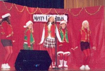 Shimmering Star Search. . . A Christmas Play