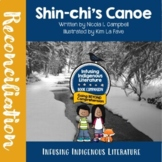 Shin-chi's Canoe - First Nations' and Native American Literature