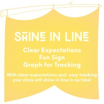 Shine in Line Mini-Pack