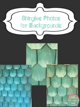 Shingles Photos for Backgrounds