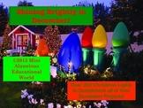 Bulletin Board Ideas: Shining Brightly in December!