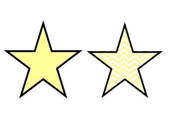Shining Stars Board