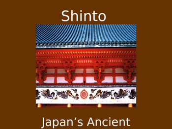 Shintoism : Origins and Important Facts in Japan