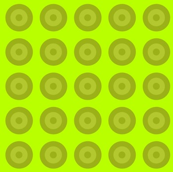Shiny Crazy Circles 20 Patterns 8.5 x 11 at 300dpi  Great for all themes!
