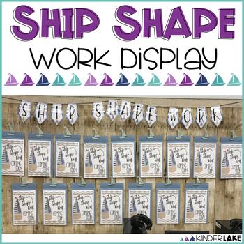Ship Shape Work