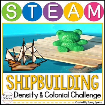 Colonies STEAM and STEM Project