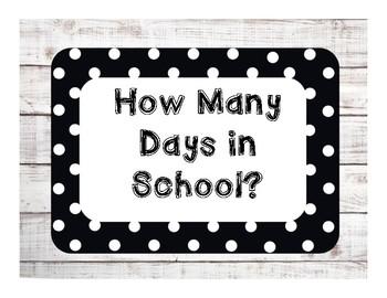 Shiplap Days in School