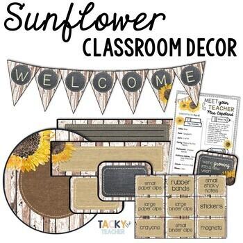 Shiplap & Denim Decor Bundle - Shabby Chic & Farmhouse Inspired Decor