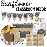Shiplap & Denim Decor Bundle - Shabby Chic & Farmhouse Ins