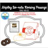 Shipley Donuts Revising Passage