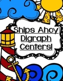 Ships Ahoy! Digraph Centers Galore!