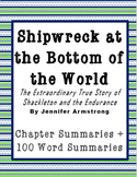 Shipwreck at the Bottom of the World: Chapter Summary Bund