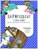 Shipwrecked! A Multipurpose Word Game