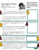 Shirley Chisholm Equal Rights for Women Close Reading
