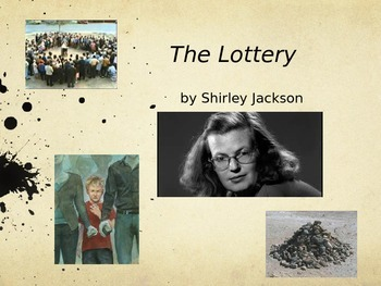 Shirley Jackson: Essential Journal Questions