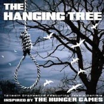 """Shirley Jackson: Song - """"Hanging Tree"""" by James Howard w/ Jennifer Lawerence"""