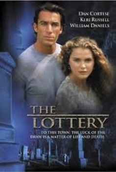 "Shirley Jackson: ""The Lottery"" Film Comparison"
