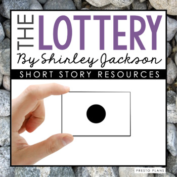 the lottery by shirley jackson essay a graphic novel reincarnates a sinister shirley jackson story slideshare the lottery shirley jackson essay shirley