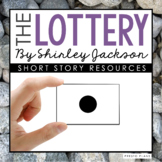 THE LOTTERY BY SHIRLEY JACKSON