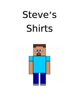 Shirt Book