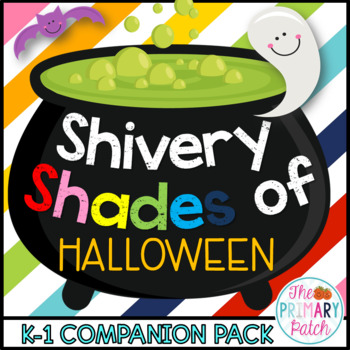 Shivery Shades of Halloween