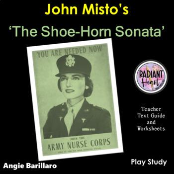 Shoe Horn Sonata-Misto Teacher Text Guides & Worksheets