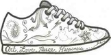 Shoe Template