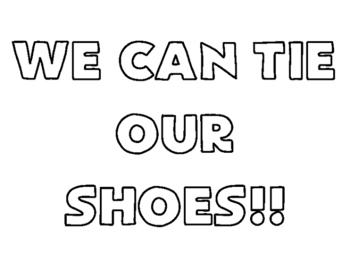 Shoe Tie Club