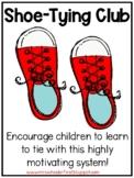 Shoe-Tying Club