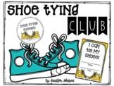 Shoe Tying Club