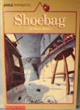 Shoebag novel guide