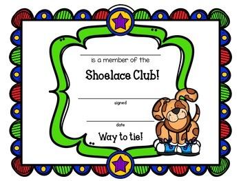 Shoelace Club