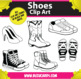 Shoes Clipart