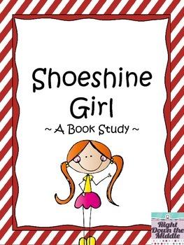 Shoeshine Girl {A Book Study}