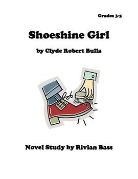 Shoeshine Girl Novel Study