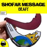 Shofar Craft!