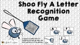 Letter Recognition Letter ID Game Shoo Fly!