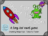 Shoot for the Moon! A long /oo/ game