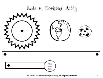 Shoot for the Moon! (Moon Unit for 3-6: Worksheets, Centers, Charts, Flashcards)