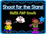 Shoot for the Stars NWEA MAP Growth Progress