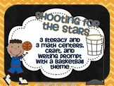 Shooting For The Stars: Basketball Madness!