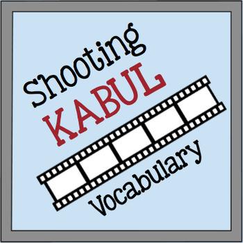 Shooting Kabul Vocabulary