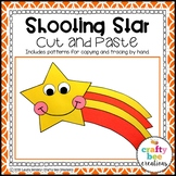 Shooting Star Craft   Space Activities   Outer Space Theme Unit   Solar System