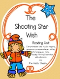 Shooting Star Wish Scarecrow story with questions