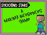 Shooting Stars-  A Making Inferencing Game