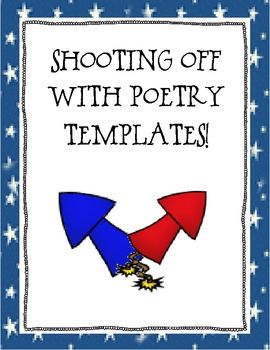 Shooting off with Poetry Templates